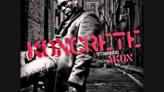 Akon-Keep Up w/lyrics Mp3