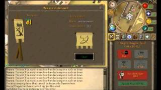 Runescape Duel Arena Healing Glitch - No requirments - Simple