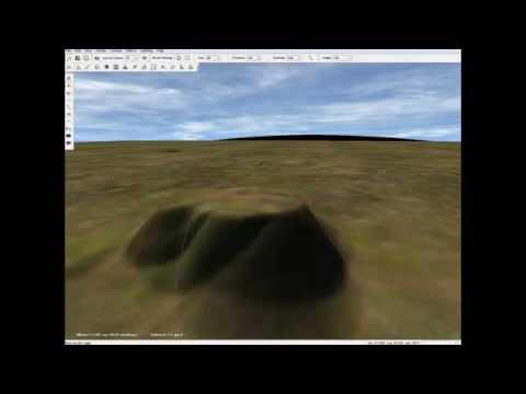 Xer 3D a new 3D graphics engine