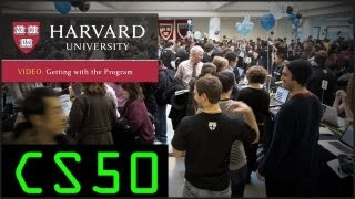 Getting with the Program - Innovation at Harvard