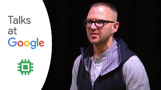 "Cory Doctorow: ""The Coming Civil War over General-purpose Computing"" 