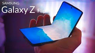 Galaxy Z Flip- Moto Razor Killer