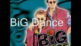 Big Dance - Husia Siusia