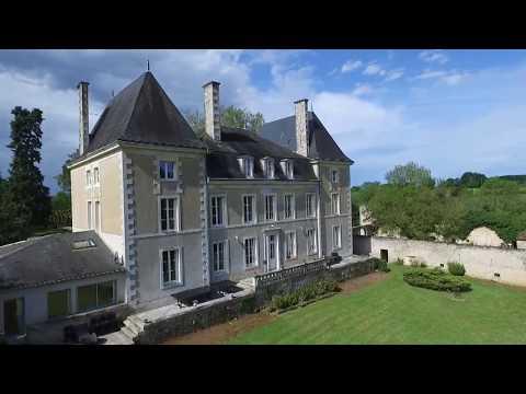 Château de la Borderie