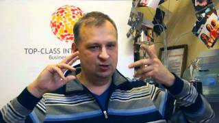 Гевлич Сергей. Интервью о принципах успеха