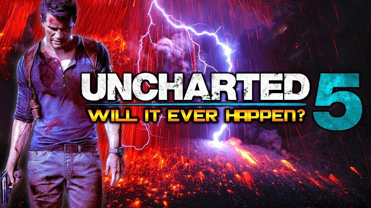 Uncharted 5 2020 News Rumor Possible Release Date Youtube