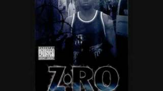 Z-Ro: Z-Ro The Crooked