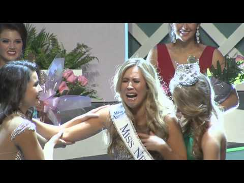 Miss New Hampshire 2015 Crowning