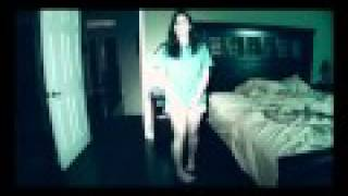 Paranormal activity - Trailer en español