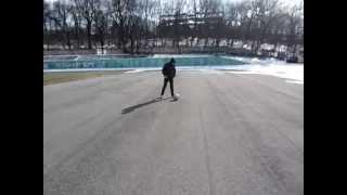 Центральный Нападающий vs Центральный Защитник.AVI(, 2012-03-20T15:22:42.000Z)