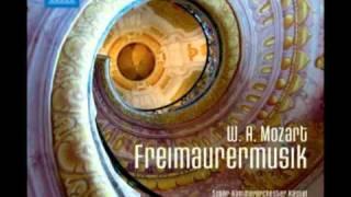 mozart masonic music adagio fugue in c moll kv 546