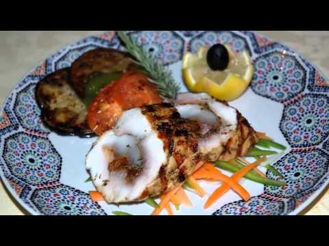 Azyr caf restaurant glacier by made in marrakech doovi for Agadir moroccan cuisine aventura fl