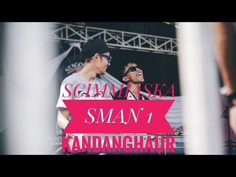 Scimmiaska With You Sman 1 Kandanghaur Indramayu