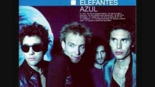 Elefantes - Y tú sabrás qué hacer