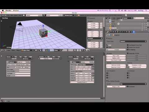 Creating A Simple Avatar