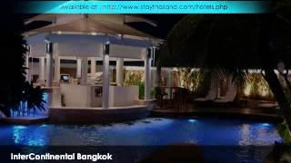 Bangkok - Top 10 Best Luxury Hotels