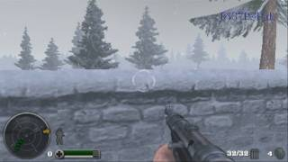 Medal of Honor Heroes Hero Walkthrough Mission 14 Recover the Plans [HD]