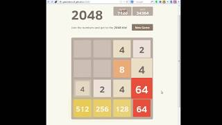 2048Ⅱ- Join the numbers and get to the 2048 tile!