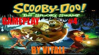 Scooby-Doo 2 A Strašidelná Bažina Epizoda 3/Finále By Vitali