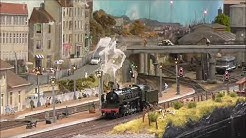 Model Trains 2020 Romilly  - 1er partie
