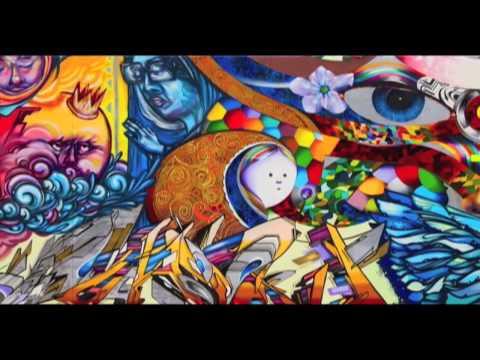 Chor Boogie - Interview - Street Graffiti Artist - Warholian