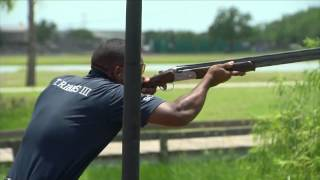 PSCA: TR3 Professional Shooter