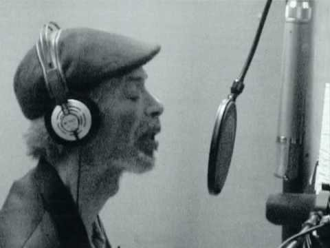 Gil Scott-Heron -  'Where Did The Night Go'