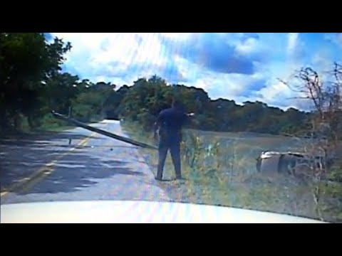 How Beaufort County police decide when to start — and stop — high speed chases