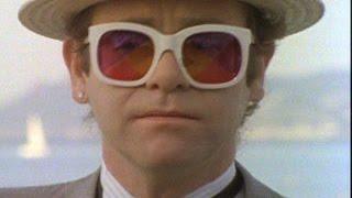 Elton John - Religion (1983) With Lyrics!