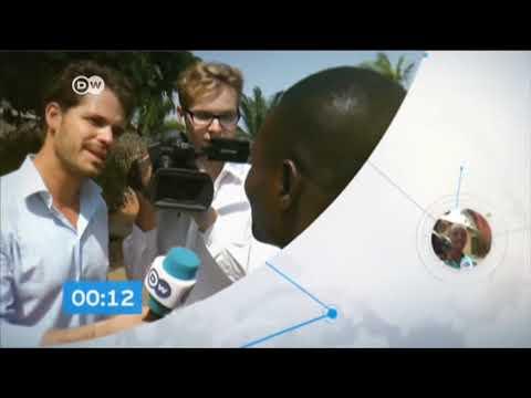 Deutsche Welle - Countdown