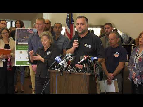 Sonoma County Fire Debris Questions Answered