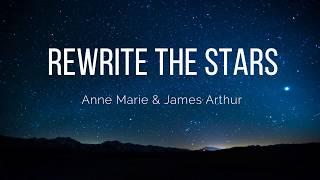 James Arthur & Anne Marie - Rewrite the stars - Traduzione testo in ITALIANO Video