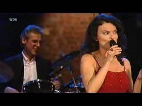 Willy Ketzer Quartet  feat. Roberta Gambarini
