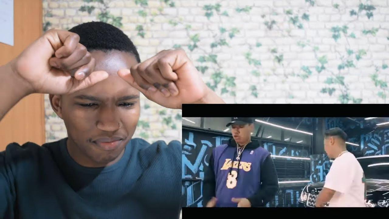 Download Gemlest x Tuno - WYD (Official Music Video) REACTION