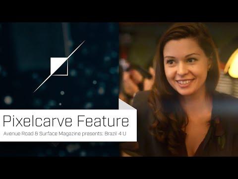 Pixelcarve Presents: Avenue Road and Surface Magazine - Brazil 4 U @ SOHO House Toronto