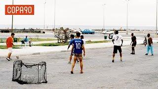 The Cuban Football Crisis You Didn