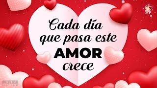 💝 ¡Te amo, mi amor! 💜 Cada día que pasa este amor crece...