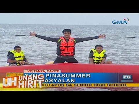 Unang Hirit: 2 in 1 summer pasyalan sa Tanza, Cavite