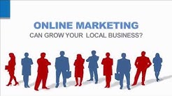 Marketing Services California | Online Marketing |Internet Marketing