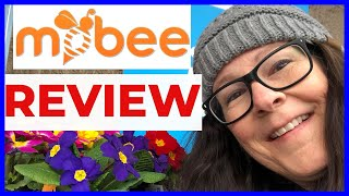 MOBEE APP REVIEW & TUTORIAL - COME ALONG WITH ME!