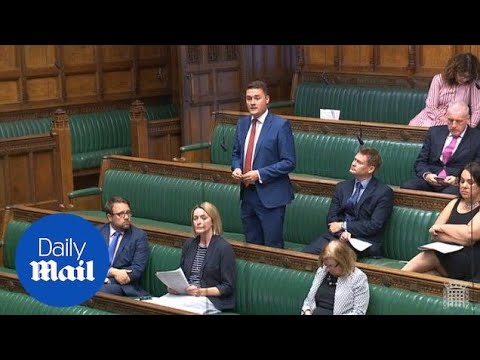 Wes Streeting and Andrea Leadsom clash in Commons over pairing rules