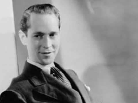"Franchot Tone ""Hollywood Legend"" {3} 1938 Radio Performance"