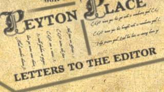 EP Promo   Peyton Place