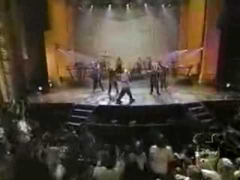 Backstreet Boys Disney Concert 1999  Quit Playing Games