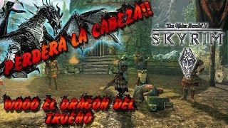Skyrim: Iniciado Liberacion - Perdera La Cabeza!! XD || Juego Para PC, Link En La Descripcion ||