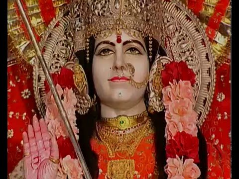 MAIYA JI TERE CHARNO MEIN AMRIT KE DHARA  DEVI BHAJAN BY NARENDRA CHANCHAL I FULL VIDEO SONG