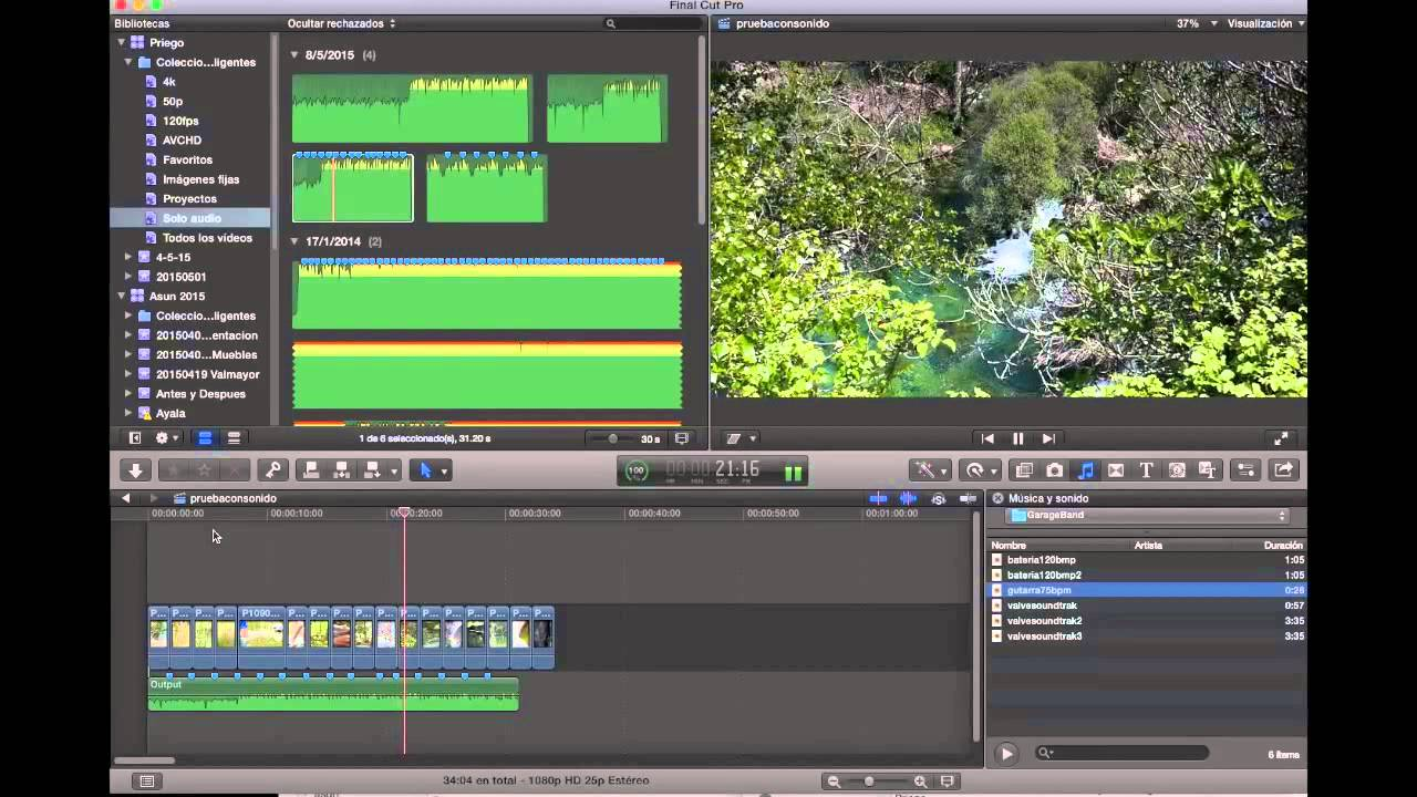 how to cut a video in premier