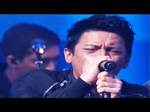 NOAH - Langit Tak Mendengar @ Konser Second Chance Full Jan 2015 #SecondChance #TTVSecondChanceNOAH