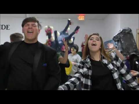Mt. Vernon High School Lip Dub 2017