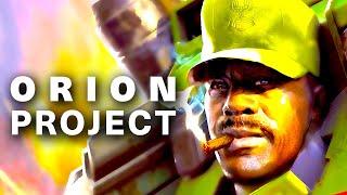 The ORIGINAL Spartans | Project ORION (Halo Lore)